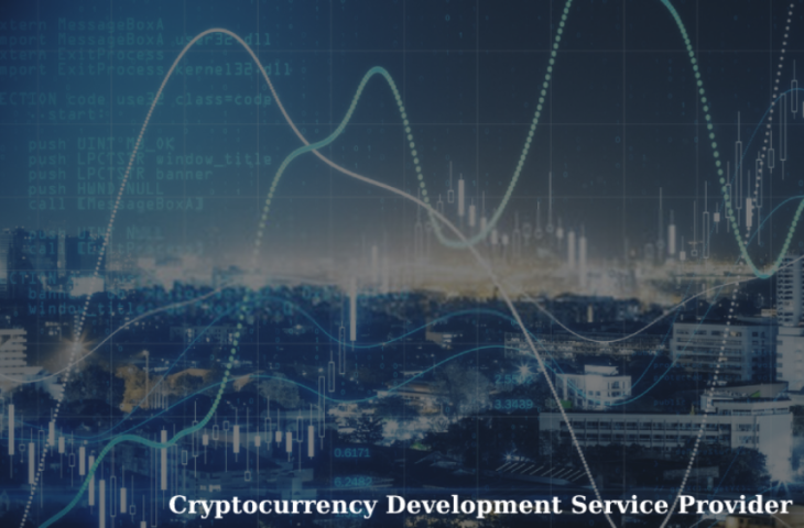 Cryptocurrency Development | Types of Cryptocurrencies