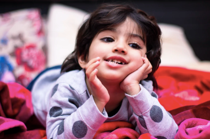 Children's Behaviour: 4 Effective Tips To Staying Patient With Toddlers