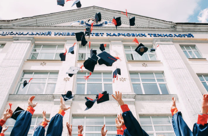Advice for Graduating Seniors and Their Parents