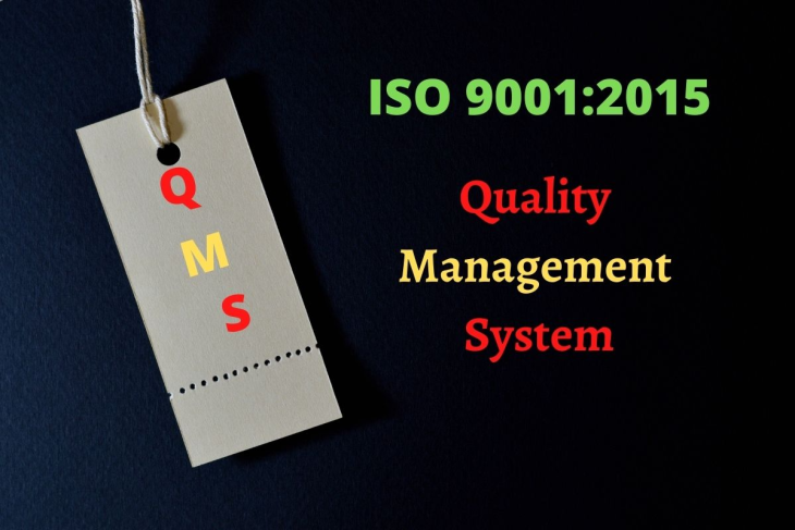A Complete Overview of ISO 9001 (QMS) in Oman