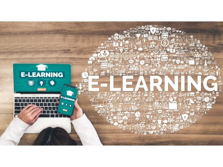 eLearning App Development — Trends, Types, Features, and Cost