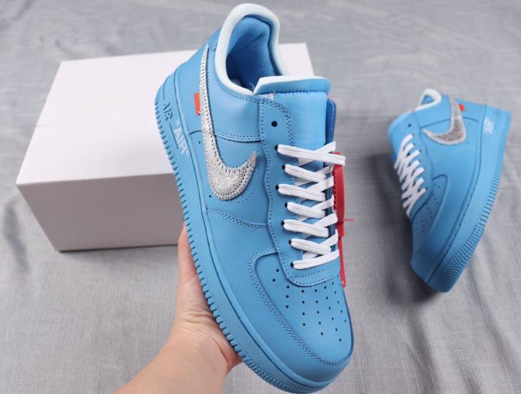 Welcher Schuh ist umso mehr gepolstert