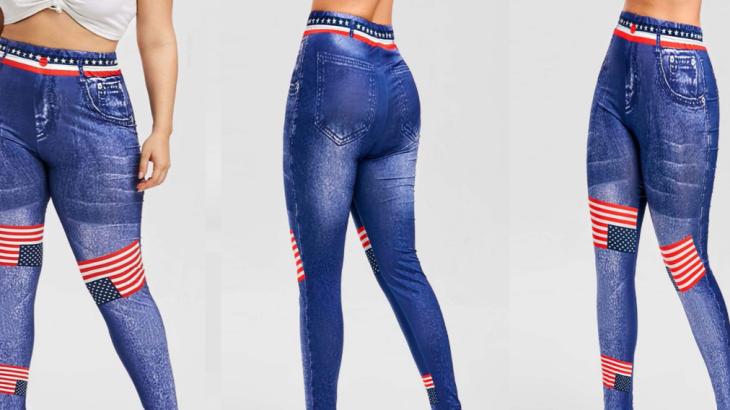 Tips To Wear Plus Size Leggings For Women