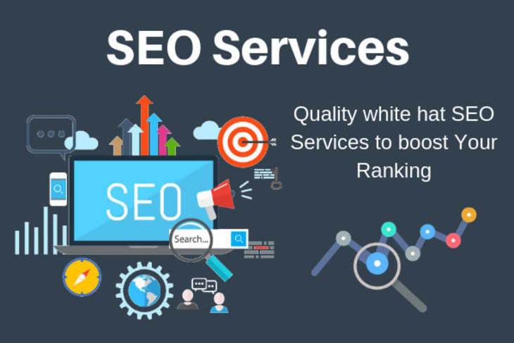 The Three Key SEO Services Everyone Should Have