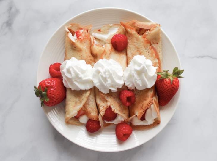 3 Quick and Easy Gluten-Free Dessert Recipes For Kids