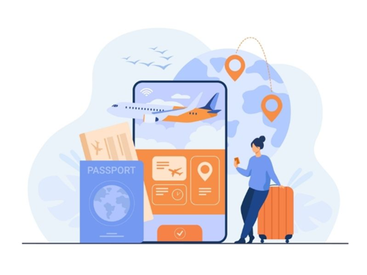 A Comprehensive Guide on Travel Application Development