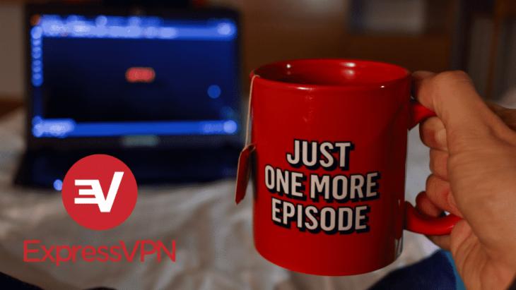 How Does ExpressVPN For Netflix Work.