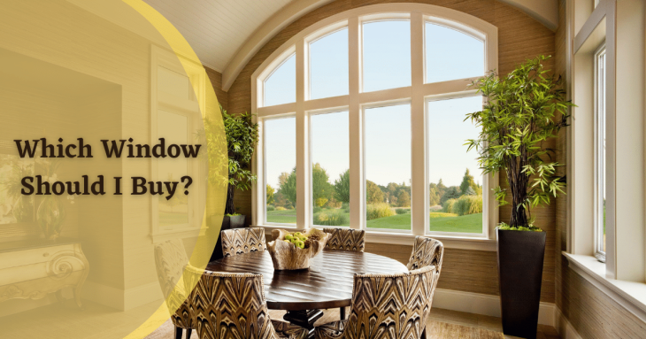 Are You Planning to Buy a New Window or Replace the Existing One?