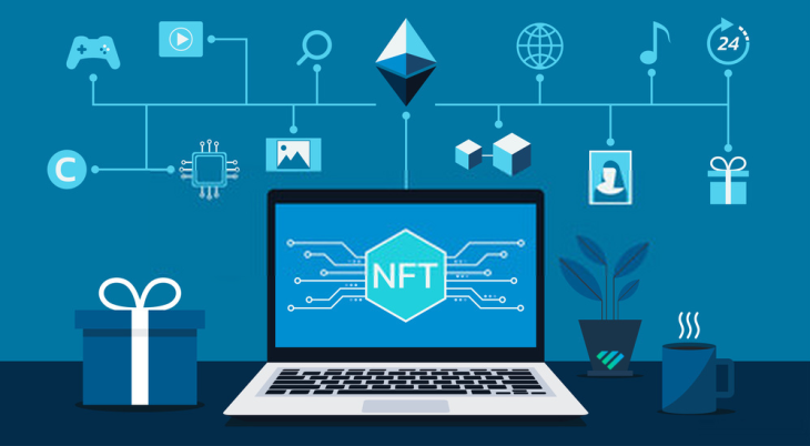 Engage your business growth with NFT Marketplace Development Solutions