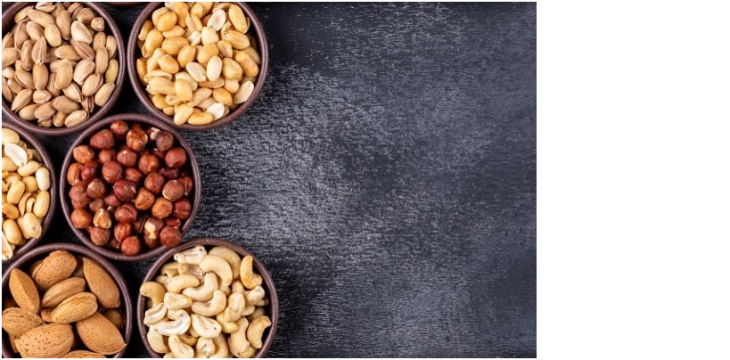 Top Health Benefits Of Dry Fruits