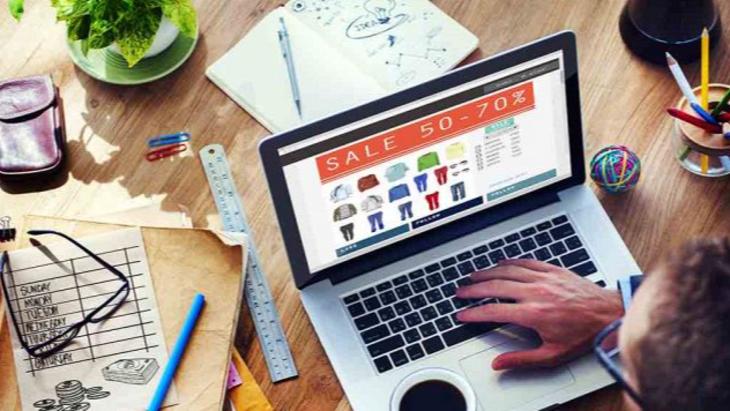 Creating A Small Company Eshop