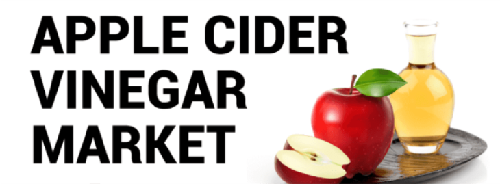 Apple Cider Vinegar Market Trends and Demand Analysis to 2028