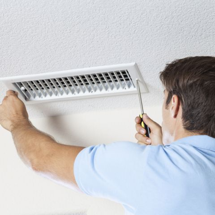 How Air Duct Cleaning Can Help Minimize Allergy Symptoms