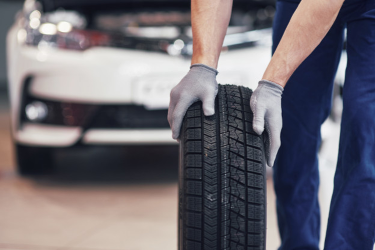 How To Select The Right Tires For Your Car?