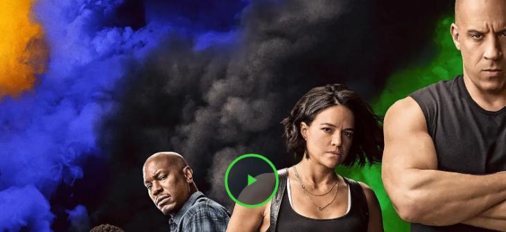 玩命關頭9 完整版本 【Fast & Furious 9 2021】觀看並下載電影在線