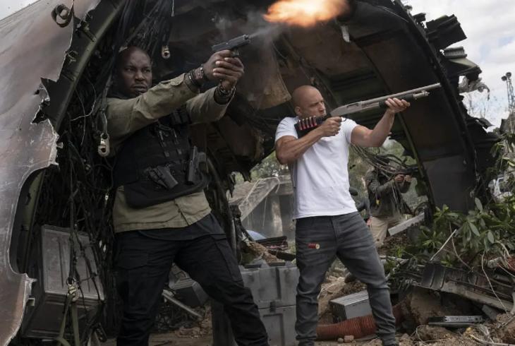 《玩命關頭9 完整版》 在線觀看影片2021|Fast & Furious 9 新發行電影完整版