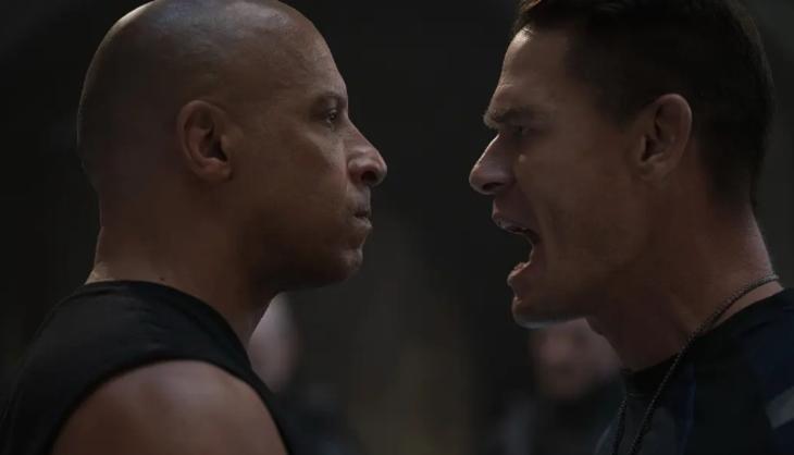 看- 玩命關頭9-1080p ▷ 電影在線 【Fast & Furious 9】完整版本|2021年首映
