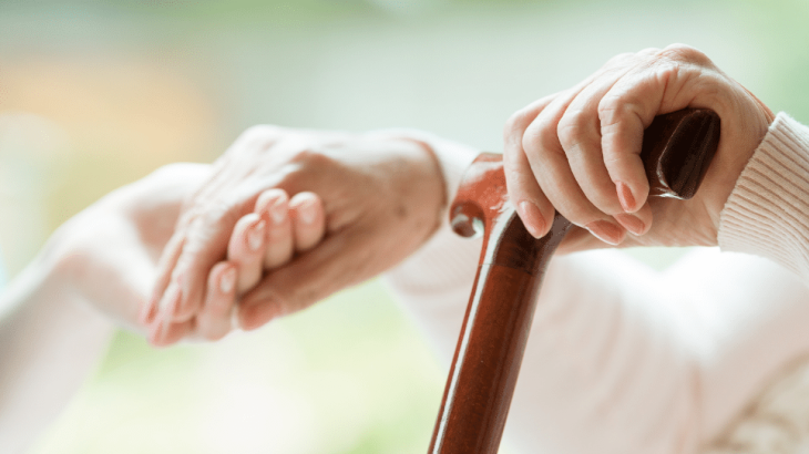 How Is Long Term Care And Living At Nursing Home?Enter content title here...
