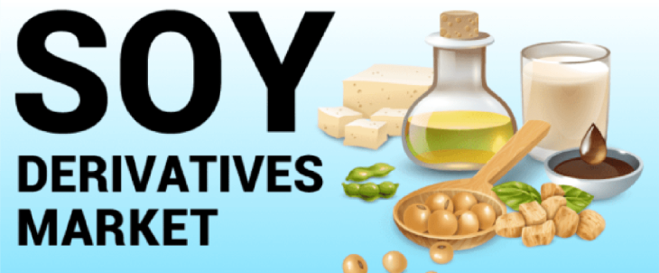 Soy Derivatives Market Size, Growth, Drivers Analysis Research Report 2028