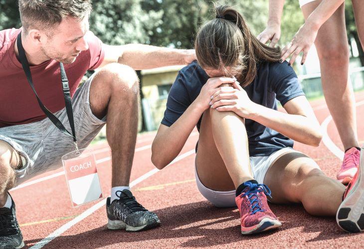 Sports Injury Prevention
