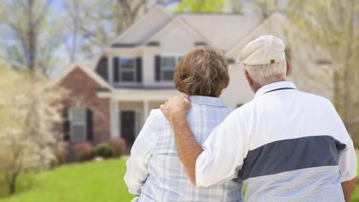 Planning to Age in Place - In your Own Home