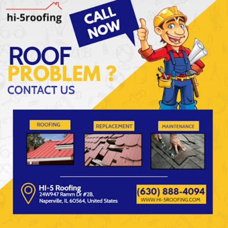 Easy -To -Do Ways to Extend the Life of Your Roof!