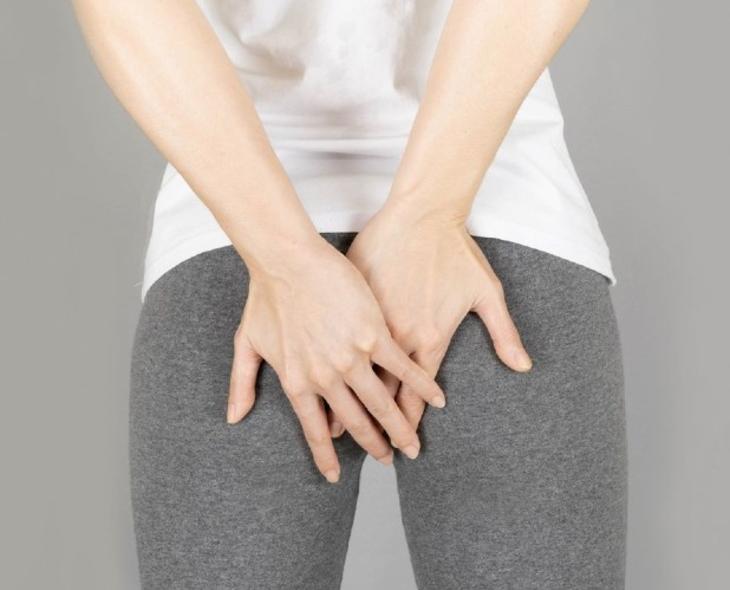 Tailbone Pain Exercises & Coccyx Injury Exercises