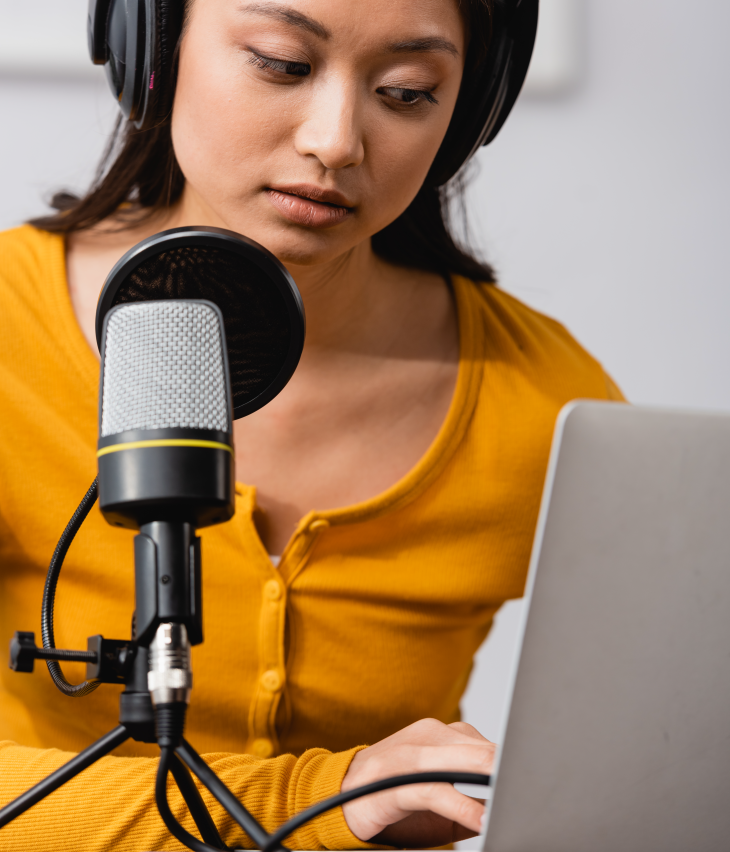 Podcasts to Kick Your Business into High Gear