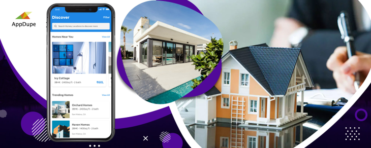 Set Your Foot Into The Lucrative Real Estate  Sector With A Trulia Clone
