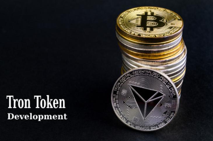 A Complete Understanding Of The Tron (TRC-20) Token Development Process