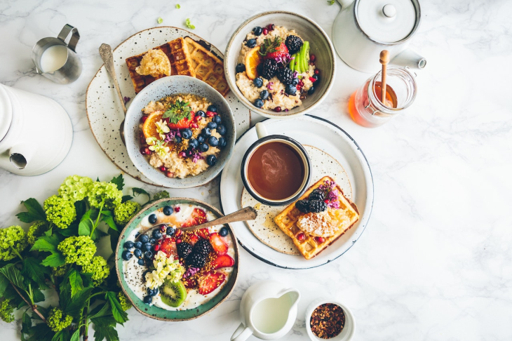 Quick and Healthy Breakfast Ideas to Energize Your Day