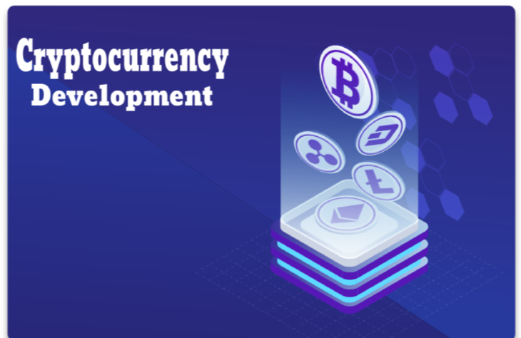 How to create a Cryptocurrency? Step-by-Step Guide