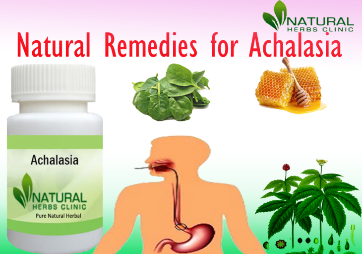 Natural Remedies for Achalasia