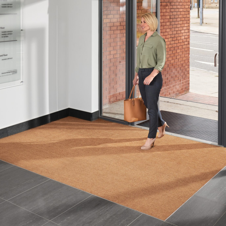 Impress your Clients with Professionally Cleaned Carpets