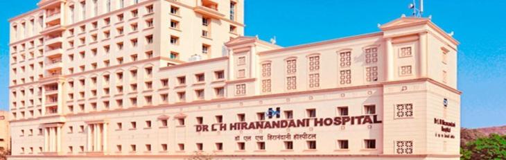 Hiranandani Hospital Kidney Transplant – Get the Excellent Kidney Care here!