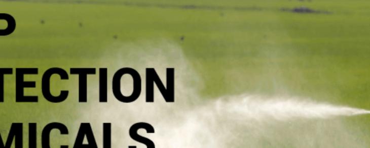 Crop Protection Chemicals Market