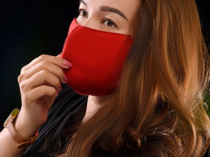 Types Of Reusable Face Mask