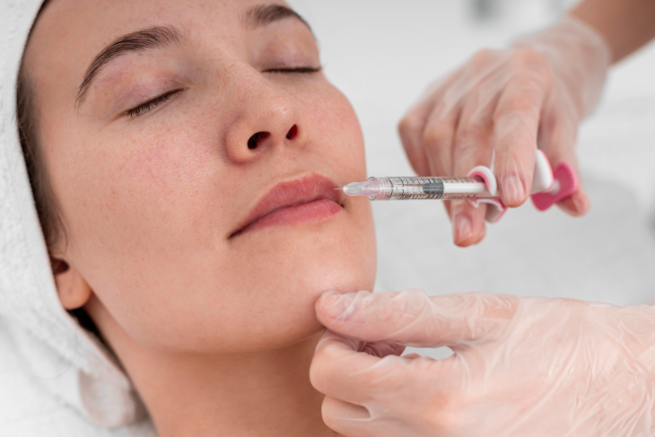 What Is the Safest Lip Filler?