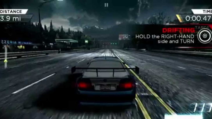 How To Play Need For Speed Most Wanted On Mobile