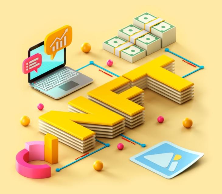 Whitelabel NFT Marketplace Development