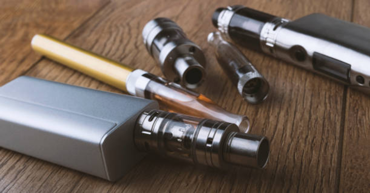 The Vape Pen (Disposable Electronic Cigarette) Read Before You Buy!