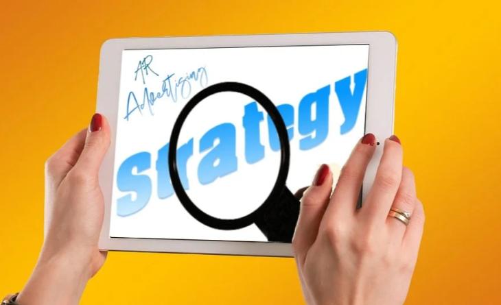 High Brand Awareness with Augmented Reality Print
