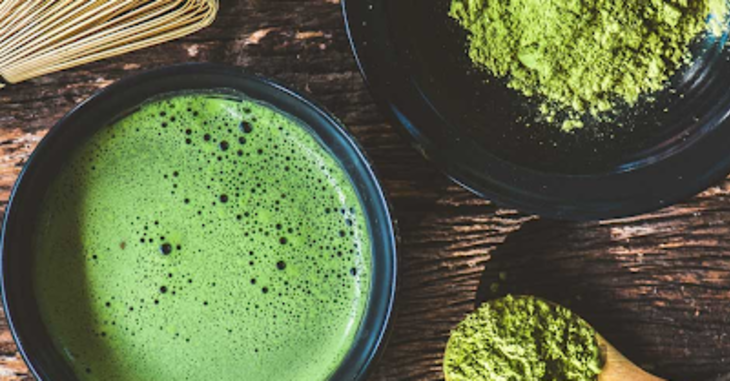 All you need to know about the Ceremonial Matcha powder to boost your mornings!