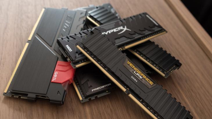 RAM cheaper online?