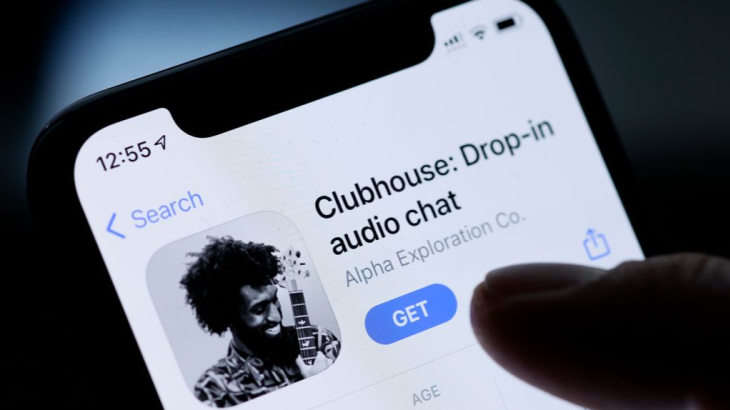 Is Clubhouse audio drop in still a 'thing'?