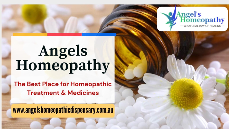 Top Leading Destination for Homeopathic Treatment & Medicines