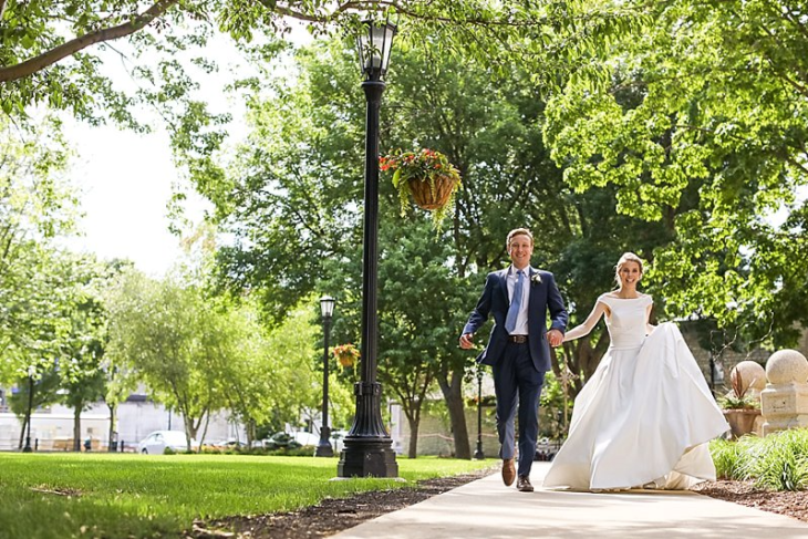 THE BEST MINNESOTA WEDDING PHOTOGRAPHERS