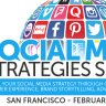 Social Media Strategies Summit  February 7, 2017 – February 9, 2017