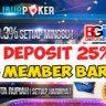 Liburpk.com Agen Poker Terpercaya