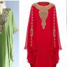 5 stylish Kaftan dresses 2020